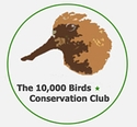 10,000 Birds Conservation Club