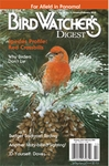 Jan/Feb 2010 issue of Bird Watcher's Digest